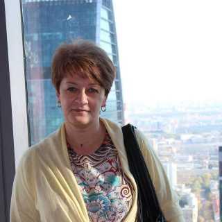 IrinaKlimacheva avatar