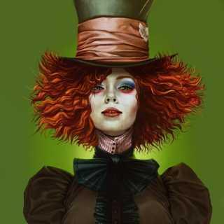NatalieParker avatar