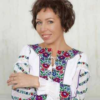 OksanaPolonets avatar