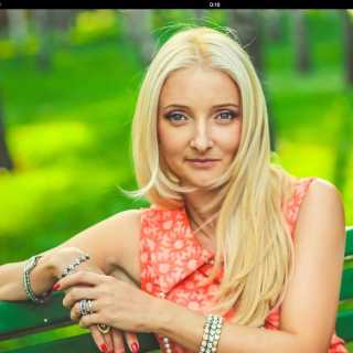 ValeriaLihovidova avatar