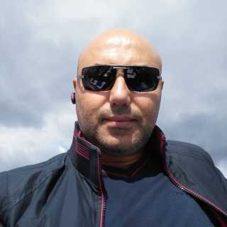 ArtakMatevosyan avatar