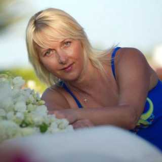 ValentinaShupenya avatar