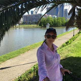 NataliChernetskaya avatar