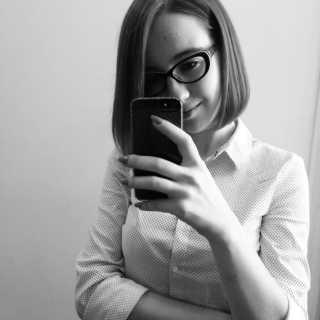 OlhaSholok avatar