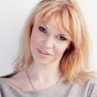 ValeriyaPavlivskaya avatar