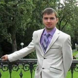 DenysBocharov avatar