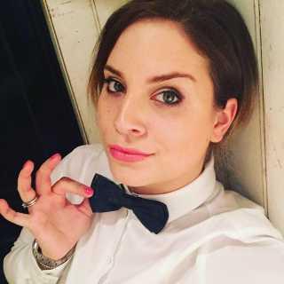 EkaterinaWulfovich avatar