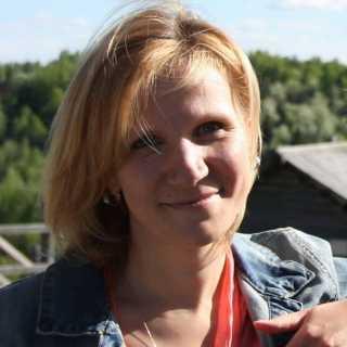 IrinaMolchanova avatar
