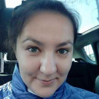AnnaBashlovina avatar