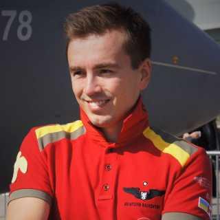VladyslavDanyleiko avatar
