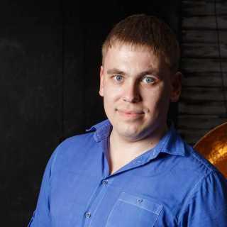 EvgeniyTyazhelov avatar