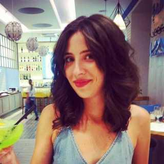 JuliaFominova avatar