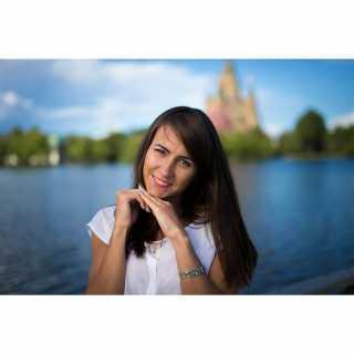 ElenaRamenskih avatar
