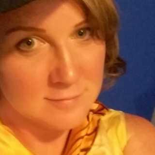 MariaKorolenko avatar