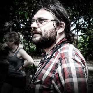 AlexanderNedospasov avatar
