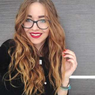 AnastasiaSagaydak avatar