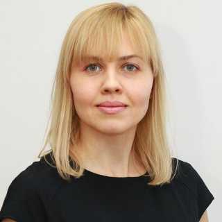SvitlanaGarashchenko avatar