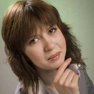 TatyanaSaltykova avatar