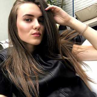 MashaKharzhevskaya avatar
