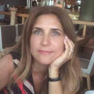 MargaritaKuzminova avatar
