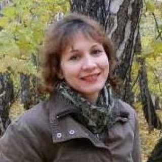 ElizabethStrokova avatar