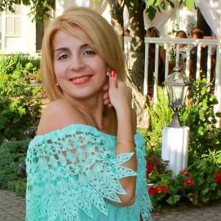 ElenaPakhomova avatar