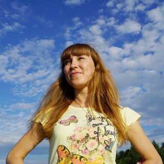 MariyaVladimirova_47349 avatar