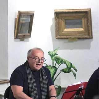 VadimMaynugin avatar