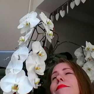 AnnaGorsharik avatar