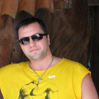 RomanGezha avatar