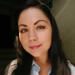 OlgaKonstantynova avatar