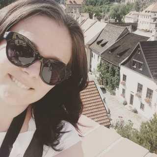 AnastasiyaSumskaya avatar