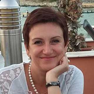 LiubovRomanenko avatar