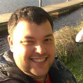 MichaelDribinskiy avatar