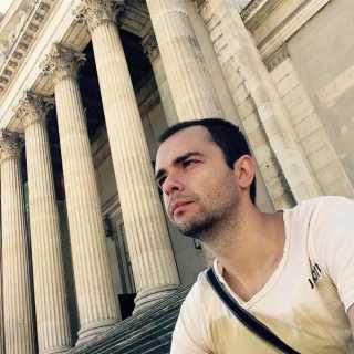 AleksKryzhuk avatar