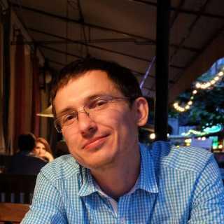 DmitriyEvtyuhin avatar
