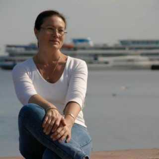 ElenaSubbotina avatar