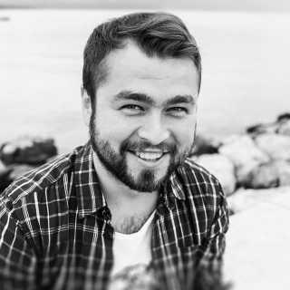 OleksandrMelnychuk avatar