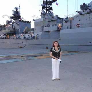 OksanaChynnyk avatar