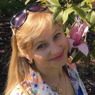 OlgaKharitonova avatar