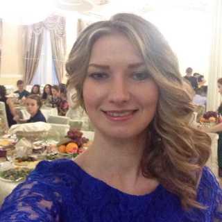 ValeriyaChikalova avatar