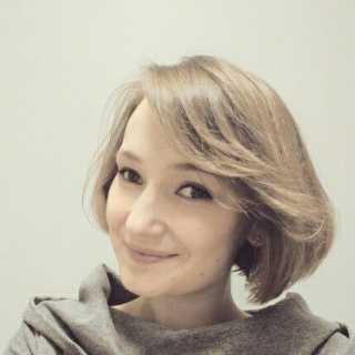 DaryaKolganova avatar