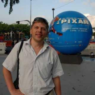 IlyaSamohvalov avatar