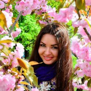 LiliiaVasylenko avatar