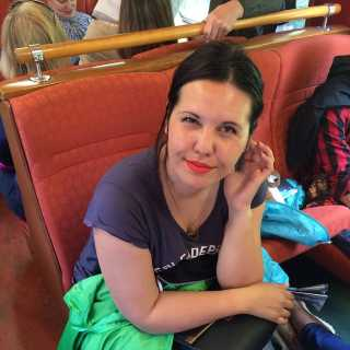 ViktoriiaChurkina avatar