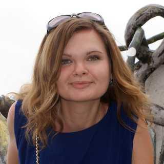 AnnaKalatskaya avatar