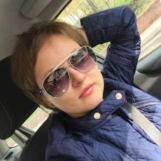 EvgeniyaAdamova avatar