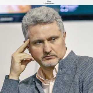 OleksandrMaksimchuk avatar