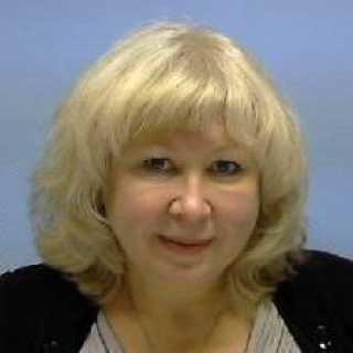 ElenaKosorenkova avatar
