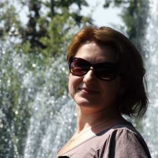 TanjaGrygorska avatar